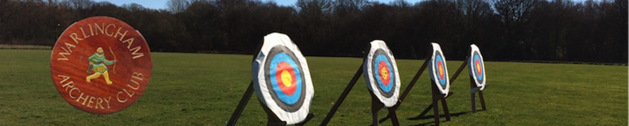 Warlingham Archery Club